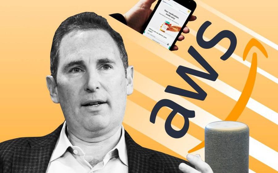 """Công nghệ và bán lẻ vẫn là chưa đủ, Amazon sẽ """"thống trị"""" cả ngành y tế?"""