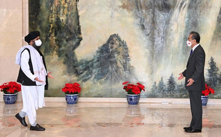 Trung Quốc mưu đồ hút sạch kho báu trị giá 3.000 tỷ USD ở Afghanistan?