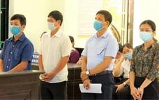 Cựu Chủ tịch Phường Đông Sơn kêu oan:  Cần xem xét lại bản án sơ thẩm của TAND thị xã Bỉm Sơn