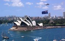 Australia đứng đầu danh sách thị trường thu hút vốn đầu tư doanh nghiệp Việt