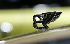 Thương hiệu Bentley sẽ về 'dưới trướng' Audi