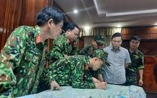 Tìm thấy 11 thi thể trong vụ sạt lở vùi lấp hơn 50 người ở Quảng Nam