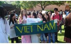 Du học sinh Việt Nam đóng góp 827 triệu USD cho kinh tế Mỹ