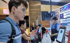 Sắp có thể thanh toán bằng khuôn mặt tại Việt Nam