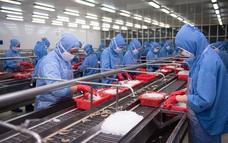 Xuất khẩu thuỷ sản hướng tới mục tiêu 12 tỷ USD vào 2025