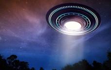 Lầu Năm Góc tung lực lượng đặc nhiệm điều tra vụ UFO