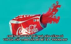 Cách một người đàn ông khiến Coca-Cola mất hàng chục triệu USD, bị người mua tẩy chay chỉ bằng một cú điện thoại