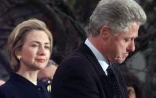 Nhân viên yêu sếp đã có vợ: Bê bối ngoại tình đến Tổng thống Mỹ cũng không tránh khỏi