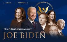 Triển vọng quan hệ Việt - Mỹ trong 4 năm tới và kỷ niệm với