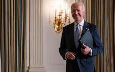 Ông Biden tuyên bố sẽ