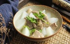 Khoa học chỉ ra những lợi ích của việc ''Ăn gừng vào mùa Hè, ăn củ cải vào mùa Đông''