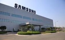 Lần đầu tiên Thái Bình gặp mặt và làm việc với 'ông lớn' Samsung
