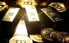 Financial Times: Nhà đầu tư đang tháo chạy khỏi vàng để tìm đến tiền số