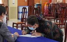 Bình Dương: Khắc phục, không để bỏ sót trường hợp người dân khó khăn cần được hỗ trợ an sinh xã hội