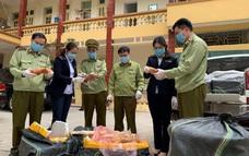 Chi Cục QLTT Lạng Sơn: Chủ động đấu tranh chống buôn lậu và gian lận thương mại