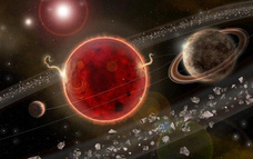 Phát hiện quan trọng về hạt mưa trên các hành tinh khác, hé mở chìa khóa sự sống ngoài Hệ Mặt Trời