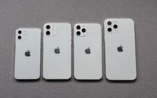 Apple: Leaker khiến sự kiện ra mắt iPhone trở nên nhạt nhẽo