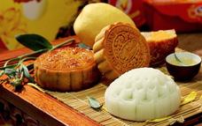 Chiêm ngưỡng bánh Trung thu của Việt Nam và các nước trên thế giới