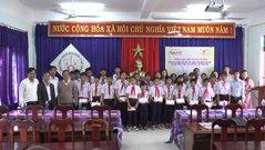 Lễ trao học bổng Nguyễn Văn Trỗi