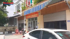 Xã Kim Nỗ - Đông Anh: Nhiều tiểu thương bức xúc đối với Ban quản lý chợ Kim Nỗ