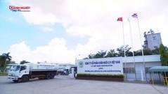 Công ty cổ phần chăn nuôi CP Việt Nam – Chi nhánh Bình Dương
