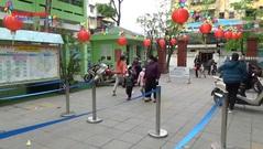 Ngày 2.3 học sinh Hà Nội bắt đầu đi học trở lại