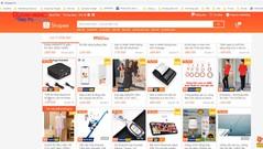 Shopee vào danh sách chợ bán hàng giả, vi phạm bản quyền của Mỹ