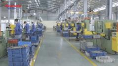 Việt Nam tăng 15 bậc trong bảng Xếp hạng nền kinh tế tự do