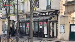 Pháp mở lại kinh tế khi Covid-19 suy giảm