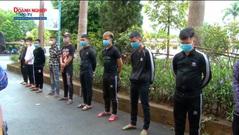 Hà Nội: Ngăn chặn hành vi tội phạm của các thanh thiếu niên vùng ven đô