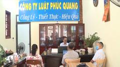 Quan điểm của Luật sư về những hành vi, vi phạm pháp luật của nhóm Nguyễn Thị Tuyết Lan và sự chậm trễ trong giải quyết vụ việc của các cấp ngành đối với quyền lợi của người dân (Bài 2)