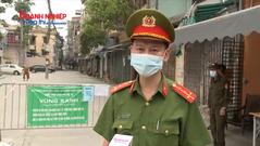 Phường Thanh Xuân Nam: Tiếp tục tăng cường kiểm soát, xử lý nghiêm vi phạm trong phòng, chống dịch Covid-19
