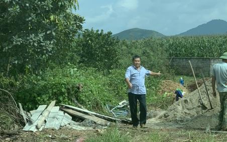 Lục Ngạn - Bắc Giang: Góc khuất nào trong việc bán rừng 327?