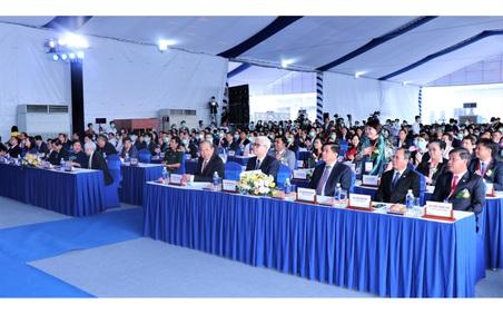 Bình Phước tổ chức thành công Hội nghị xúc tiến đầu tư