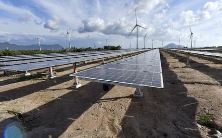 EVN nỗ lực tối đa giải tỏa công suất các nguồn điện năng lượng tái tạo