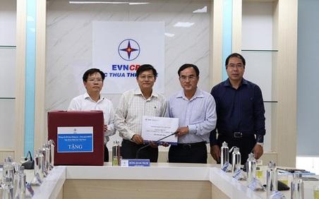 Công đoàn Điện lực Việt Nam: Chăm lo, ổn định việc làm cho NLĐ