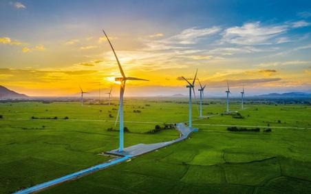GWEC: Đến năm 2050, chỉ 43% công suất năng lượng gió được tạo ra cho mục tiêu net zero