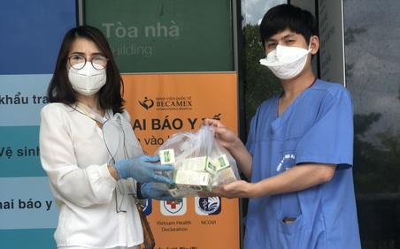 TP. Hồ Chí Minh: Nữ doanh nhân với trách nhiệm cộng đồng