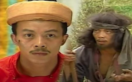 Netizen đào lại vai diễn Thạch Sùng để đời của NS Đức Hải sau tin miễn nhiệm chức vụ Phó Hiệu trưởng