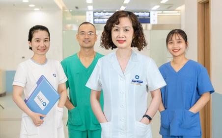 Trải nghiệm y tế khác biệt khi thực hiện dịch vụ chẩn đoán hình ảnh tại MEDIPLUS