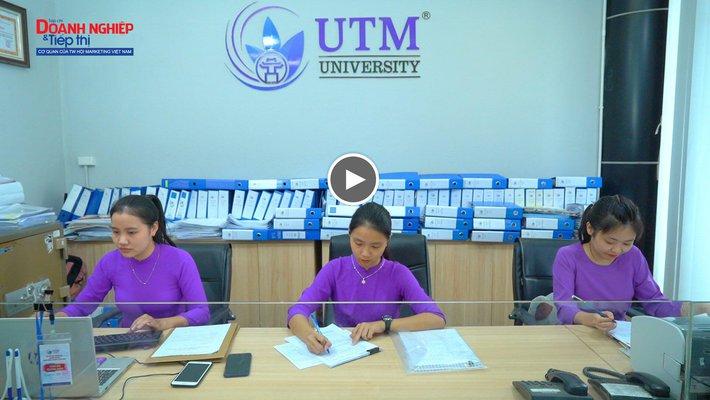 Trường Đại học Công nghệ và Quản lý Hữu Nghị (UTM): Kiến tạo tương lai