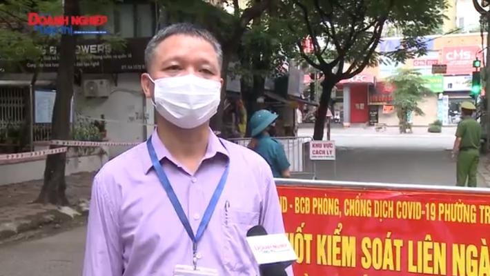 """Phường Trung Tự (quận Đống Đa, Hà Nội): Phát huy lá chắn để bảo vệ """"vùng xanh"""""""